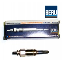 Т4 свеча накала для 1.9D, 1.9TD, 2.4D (BERU - Германия)