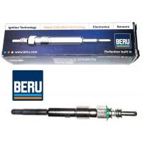 Т5 свеча накала для 1.9TDI и 2.5TDI 11V (BERU - Германия)