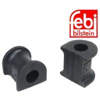 Т5 Втулка переднего и заднего стабилизатора (FEBI - Германия)