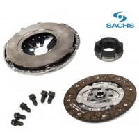 Т5 комплект сцепления 1.9TDI (SACHS - Германия)