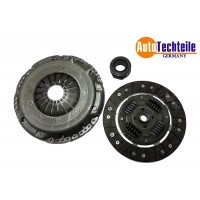 Т4 комплект сцепления 1.9D, 1.9TD (AUTOTECHTEILE - Германия)