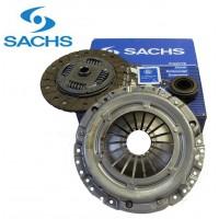 Т4 комплект сцепления 1.9D, 1.9TD (SACHS - Германия)