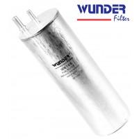 Т5 Фильтр топливный на 2 выхода (WUNDER - Турция)