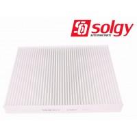 Т5 фильтр салона (SOLGY - Испания)