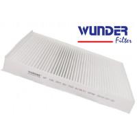Т5 фильтр салона (WUNDER - Турция)