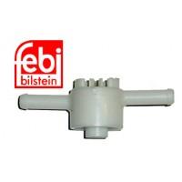 Т4 клапан топливного фильтра 1.9D, 1.9TD, 2.4D, 2.5TDI (FEBI - Германия)