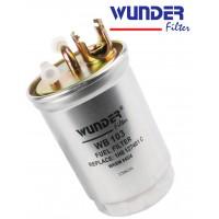 Т4 Фильтр топливный дизельный (Wunder  - Турция)