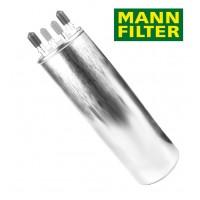 Т5 Фильтр топливный на 4 выхода (MANN - Германия)