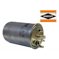 Т4 Фильтр топливный дизельный (KNECHT - Германия)