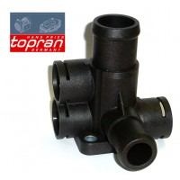 Т4 фланец охлаждения 2.0B (TOPRAN - Германия)