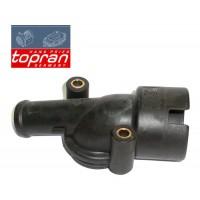 Т4 фланец охлаждения 2.8 VR6 (TOPRAN - Германия)