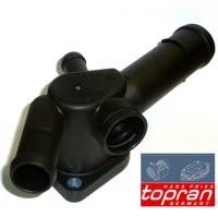 Т5 фланец охлаждения 2.0B (TOPRAN - Германия)
