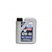 Масло моторное 10W-40 MoS2 Leichtlauf 1л (LIQUI MOLY)