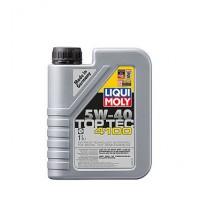 Масло моторное(синтетика) Top Tec 4100 5W-40 1л (LIQUI MOLY)