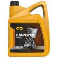 Масло моторное 10W-40 EMPEROL DIESEL 5л (KROON OIL)