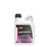 Антифриз-концентрат  (пурпурный) ANTIFREEZE SP 13 1л (KROON OIL)