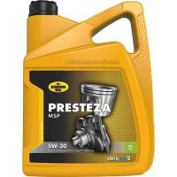 Масло моторное MSP 5W-30 PRESTEZA  5л (KROON OIL)