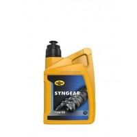 Mасло трансмиссионное  75W-90 SynGear  1л (KROON OIL)