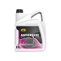 Антифриз-концентрат (пурпурный) ANTIFREEZE SP 12 5л (KROON OIL)