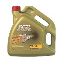Масло моторное 5W - 30  EDGE 5 л (CASTROL)