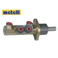 Т4 главный тормозной цилиндр с ABS (METELLI)