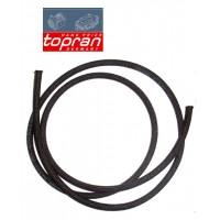 """Т4 шланг """"обратки"""" дизельного топлива (TOPRAN - Германия)"""
